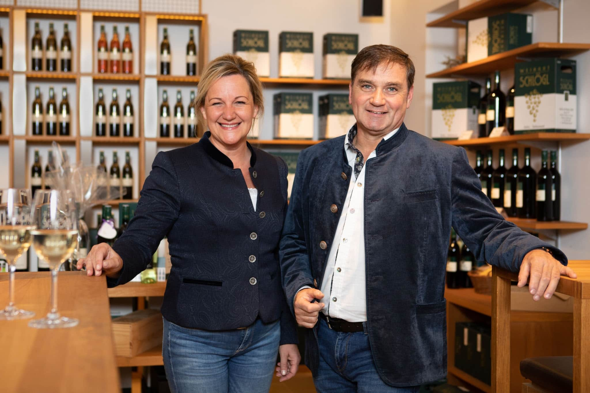 Weingut-Schlögl-Michaela-Rudolf